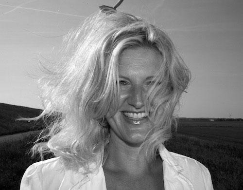 Carola Smits - Eigenaar Windkracht 11