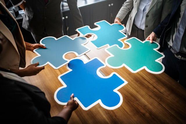 Inhoud executive programma