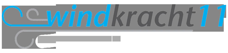 Logo Windkracht-11 Advies bureau organisaties