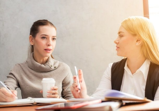 Interview Ondernamen persoonsanalyse